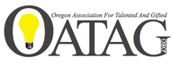 OATAG The Oregon Association for Talented and Gifted
